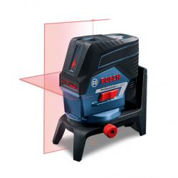 Лазерен нивелир Bosch GCL 2-50 C Professional SOLO