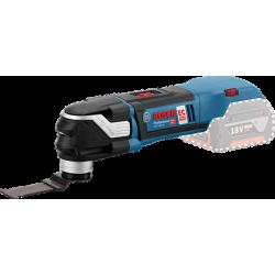 Акумулаторен мултифункционален инструмент Bosch GOP 18 V-28 SOLO