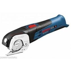 Акумулаторна универсална ножица Bosch GUS 12V-300 SOLO
