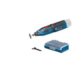 Акумулаторен мини шлайф Bosch GRO 12V-35
