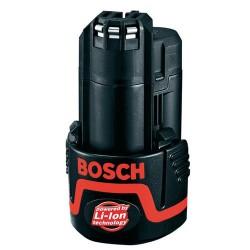 Акумулаторна батерия BOSCH GBA 12 V 2.0 Ah O-B Professional