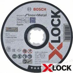 Диск за рязане Expert за инокс и метал
