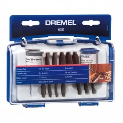 DREMEL Комплект за рязане (688)
