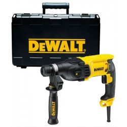 DeWALT Перфоратор D24133K 800 W SDS+