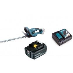 Акумулаторен храсторез DUH483Z + BL1850B + DC18RC
