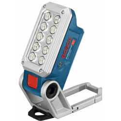 Bosch Акумулаторна лампа GLI DeciLED 12V-330 Professional SOLO