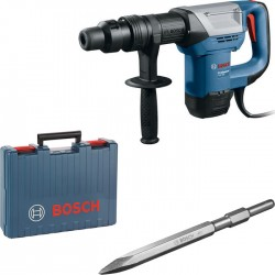Bosch Къртач SDS max GSH 500