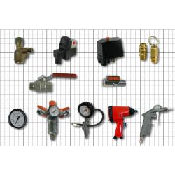 Консумативи за компресори