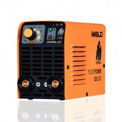Заваръчни апарати за ММА заваряване(електрожени)