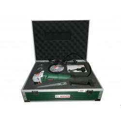 Ъглошлайф Bosch PWS 700-115 Toolbox