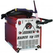 Заваръчни апарати TIG(ВИГ) АС/DC  заваряване
