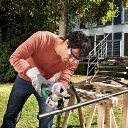 10 правила за безопасност при работа с електрически инструменти