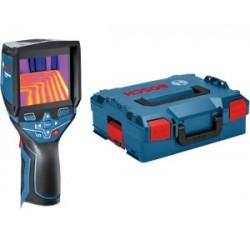 Термокамера GTC 400 C,L-Boxx, без батерия и зарядно устройство