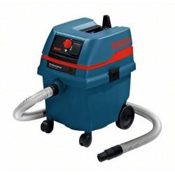 Прахосмукачка за мокро/сухо прахоулавяне GAS 25 L Professional + Ваучер за гориво LUKOIL 20 лв.