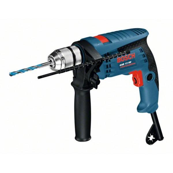 Bosch Ударна бормашина GSB 13 RE Professional
