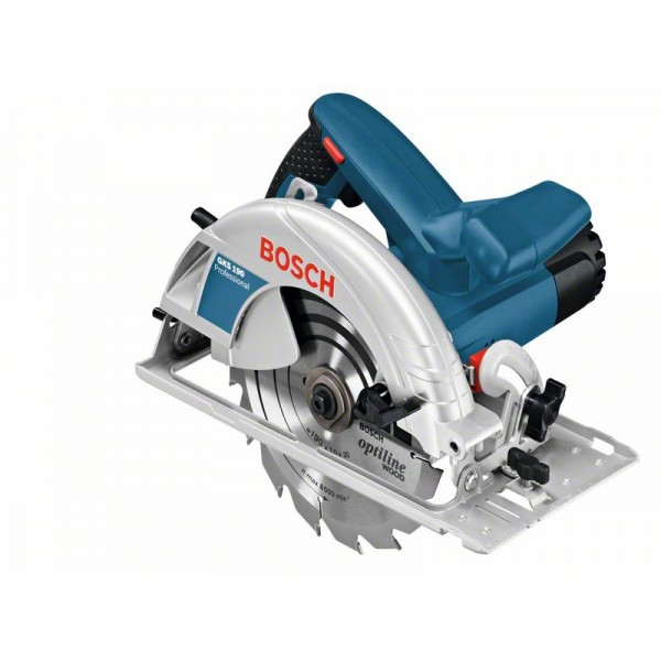 Bosch Ръчен циркуляр GKS 190 Professional