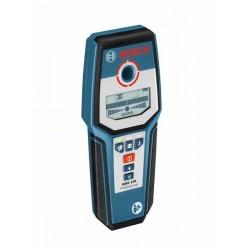 Детектор за метал GMS 120 Professional + Ваучер за гориво в LUKOIL 20 лв