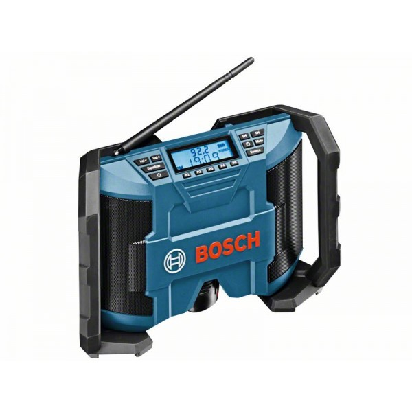 Радио за строителната площадка GPB 12 V-10 Professional SOLO