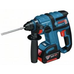 Акумулаторен перфоратор GBH 18 V-EC Professional