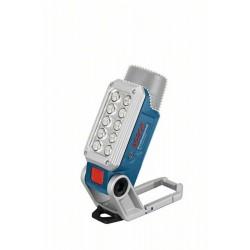 Акумулаторна лампа GLI DeciLED 12V-330 Professional SOLO