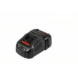 Стартов комплект GAL 1880 CV + 2 x GBA 18 V 5,0 Ah m-C Professional