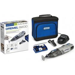 DREMEL® 8200 Мултифункционален инструмент (8200-1/35)