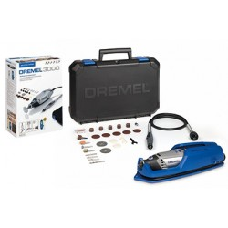 DREMEL® 3000 Мултифункционален инструмент (3000-1/25 EZ)