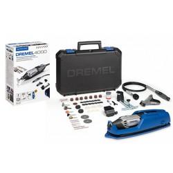 DREMEL® 4000 Мултифункционален инструмент (4000-4/65 EZ)