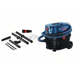 Прахосмукачка за сухо и мокро почистване Bosch GAS 12-25 PL