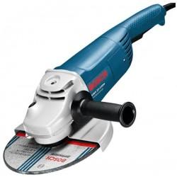 Ъглошлайф Bosch GWS 22-230 H Professional /2200W, 6500 min-1, 230mm./