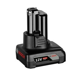 Акумулаторна батерия BOSCH GBA 12V 6.0Ah