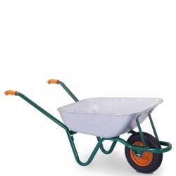 Строителна количка Premium 90 L