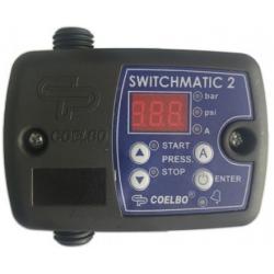 Електронен пресостат Switchmatic 2