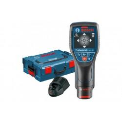 Детектор Скенер за стени D-tect 120 Professional+ 1. Akku 12V,Куфар L-BOXX