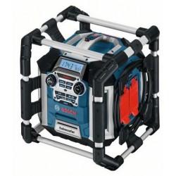Радио-зарядно устройство Bosch GmL 50