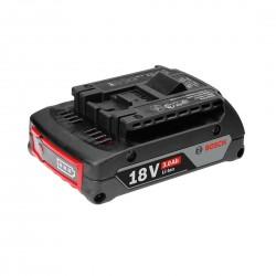Акумулаторна батерия GBA 18V 3,0 Ah