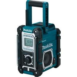 Акумулаторно радио Makita DMR108