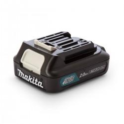 Акумулаторна литиево-йонна батерия Makita BL1020B 197395-1 10,8 V 2.0 Ah