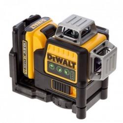 DeWALT Лазерен нивелир DCE089D1G-QW  зелен 30-50м