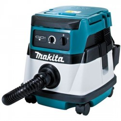 Хибридна Акумулаторна прахосмукачка Makita DVC860LZ (само машина)