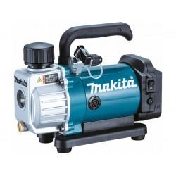 Акумулаторна вакуум помпа за климатици Makita DVP180Z
