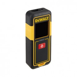 DeWALT Лазерна ролетка DW033-XJ 30 м.