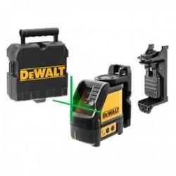 DeWALT Линеен лазерен нивелир DW088CG-XJ - 20м