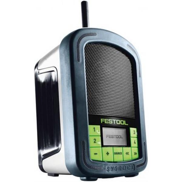 Радио за строителната площадка SYSROCK BR 10