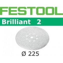 Шкурки STF D225/8 P80 BR2/25