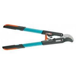 Ножици за клони с усилващ механизъм Gardena Comfort SmartCut