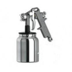 Пистолет за боядисване с долно казанче