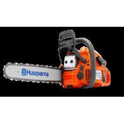 Моторен трион HUSQVARNA 450 E