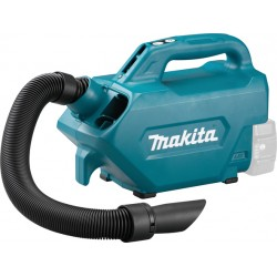MAKITA АКУМУЛАТОРНА ПРАХОСМУКАЧКА DCL184Z 18V,500ml SOLO