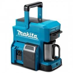 Акумулаторна кафемашина Makita DCM501Z